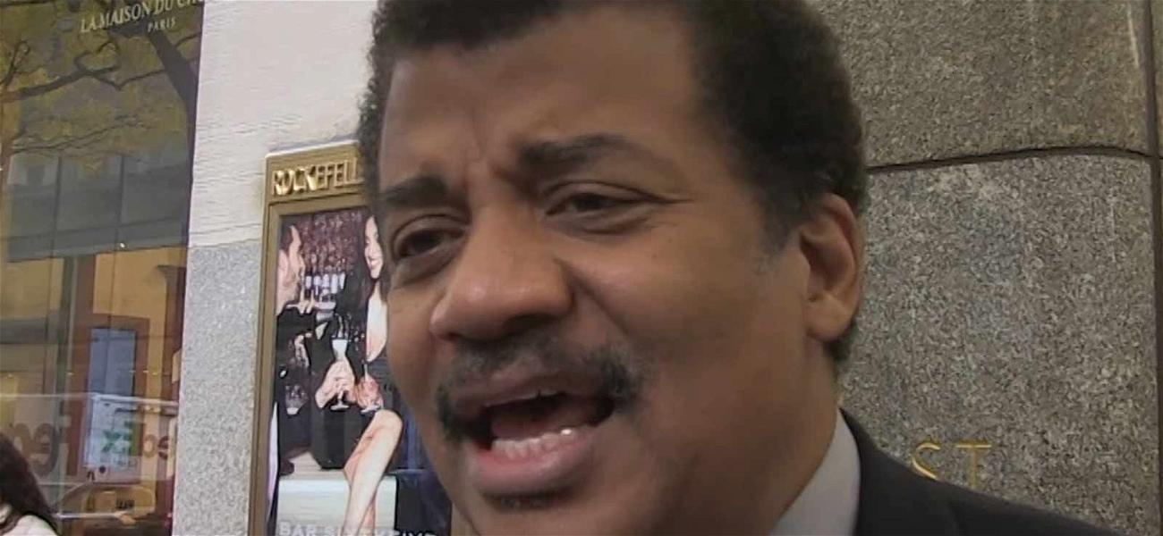 Neil deGrasse Tyson Agrees We Need to Ditch Daylight Savings