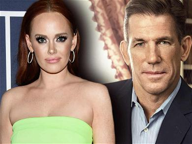 'Southern Charm' Star Thomas Ravenel Shames Kathryn Dennis Over Alleged Sexts Sent to Her Ex-Boyfriend