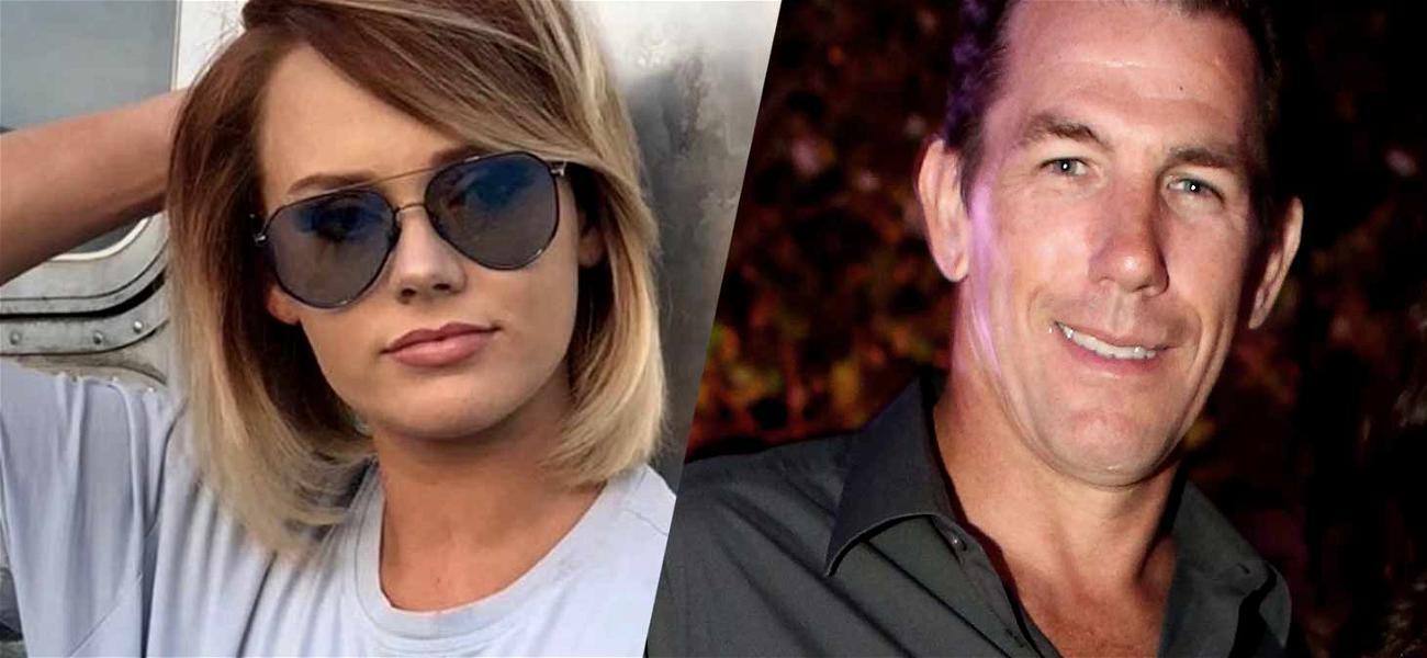 'Southern Charm' Star Kathryn Dennis Wants Custody Battle With Thomas Ravenel Sealed