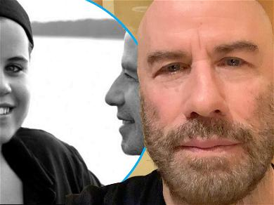 John Travolta Wishes Late Son Jett A Happy Birthday With Special Tribute