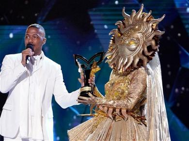'The Masked Singer' Host Nick Cannon To Be Replaced By Niecy Nash