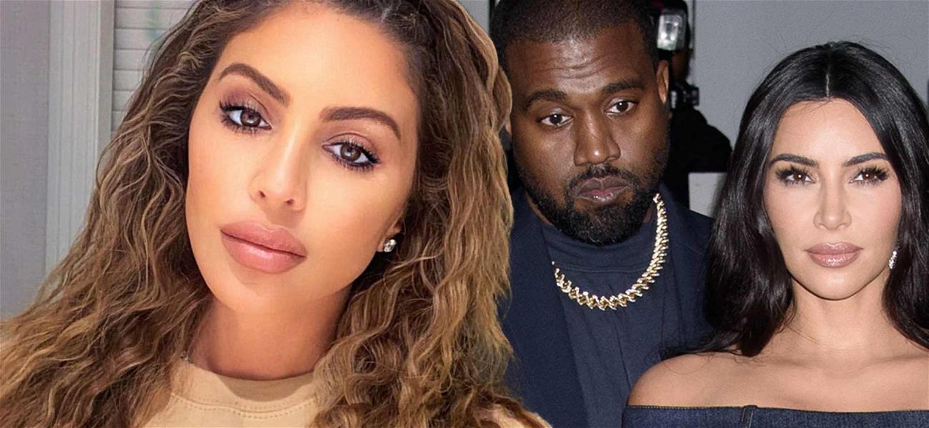 Larsa Pippen Says Kanye Brainwashed The Entire Kardashian Family to Unfollow Her