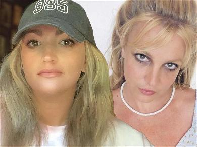Jamie Lynn Spears Doubles Down On Defending Britney Spears' Mental Health