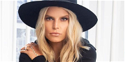 Jessica Simpson's Leggy Couch Spread Comes With Strict Warning
