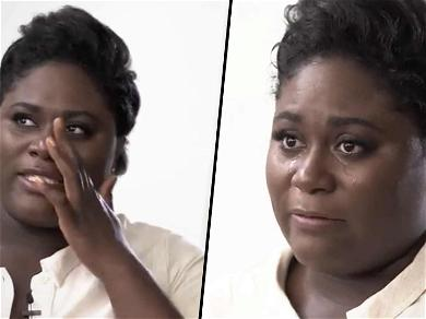 'OITNB' Star Danielle Brooks Breaks Down Over Bullies After Appearing In 'Shape' Magazine