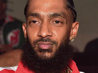 Nipsey Hussle 911 Call Released: Hear the Chaotic Scene