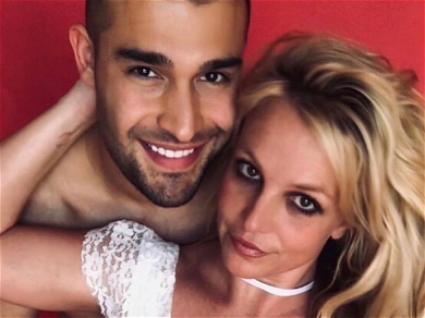 Britney Spears' Boyfriend Collects Hate After 'Offensive' Chunky Boy Post