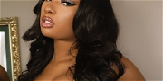 Megan Thee Stallion Shares A Mirror View In Ribbon Undies To Wake Up Instagram
