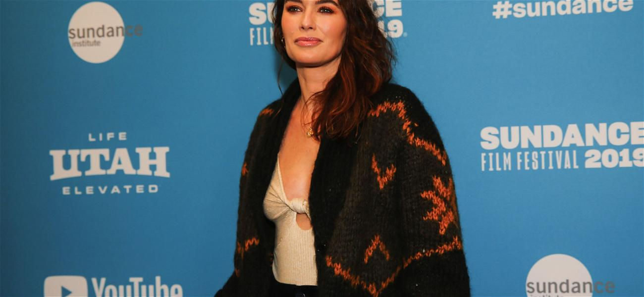'Game Of Thrones' Star Lena Headey Got An Awesome Tattoo Ahead Of The Emmys