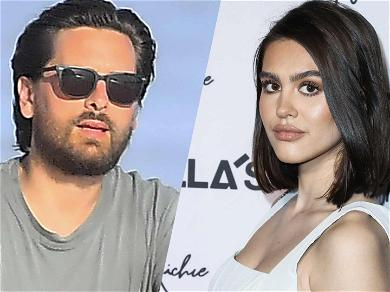 Scott Disick, 37, And Amelia Gray Hamlin, 19, Reconnect For Bikini Weekend In Mexico