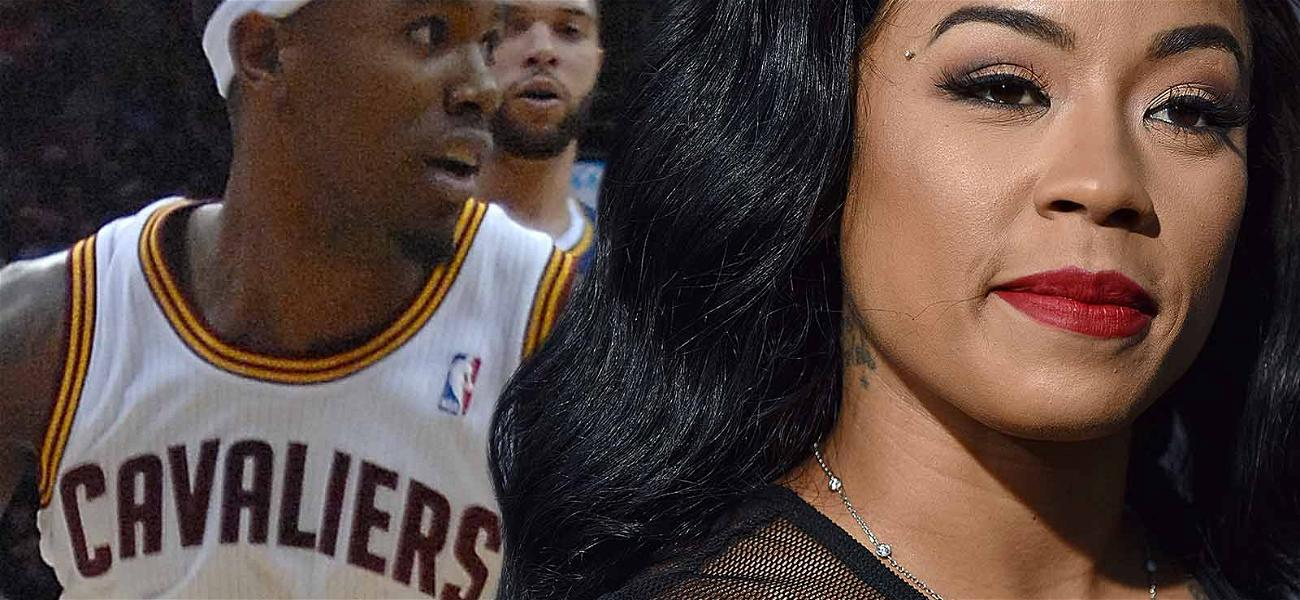 Keyshia Cole Files for Divorce From Former NBA Player Hubby
