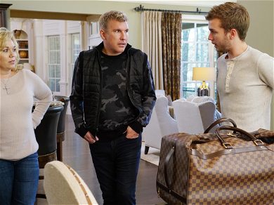 'Chrisley Knows Best' Stars Todd and Julie Chrisley May Lose Lawyer In Criminal Case