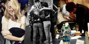 All 'The Big Bang Theory' Stars' Tearful Goodbyes After Final Table Reading of Series