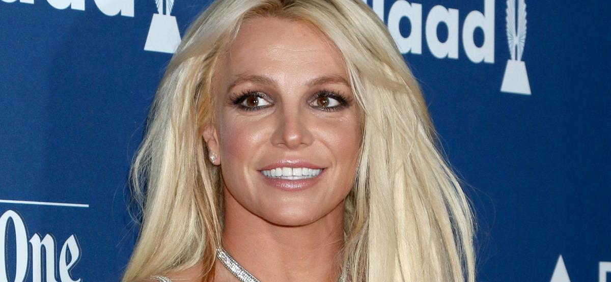 Britney SpearsReached Out To Actress Sharon Stone For Help