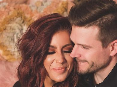 'Teen Mom 2' Star Chelsea Houska Stuns In Valentine's Day Pics With Cole DeBoer