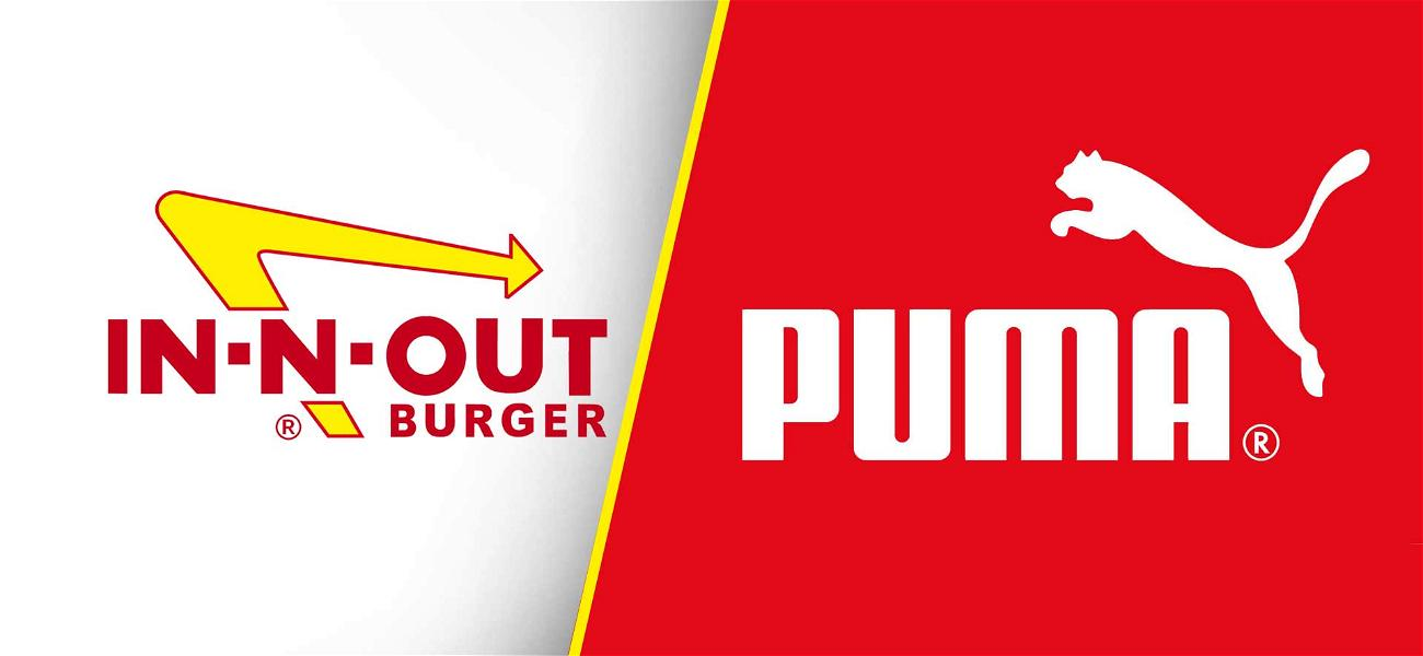 In-N-Out Sues Puma Over 'Drive-Thru' Sneakers