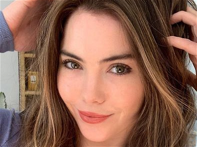 Gymnast McKayla Maroney's Red Hot For Afternoon Daydream