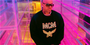 Hip-Hop Mogul Mally Mall HOSPITALIZED With COVID-19 — Suffering Major Lung Issues