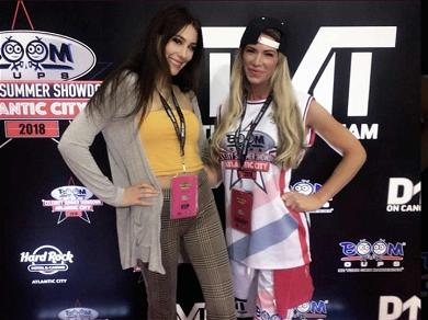 Ashley Massaro's Daughter Speaks On Mother's Death: 'I Want to Wake Up in Your Arms'