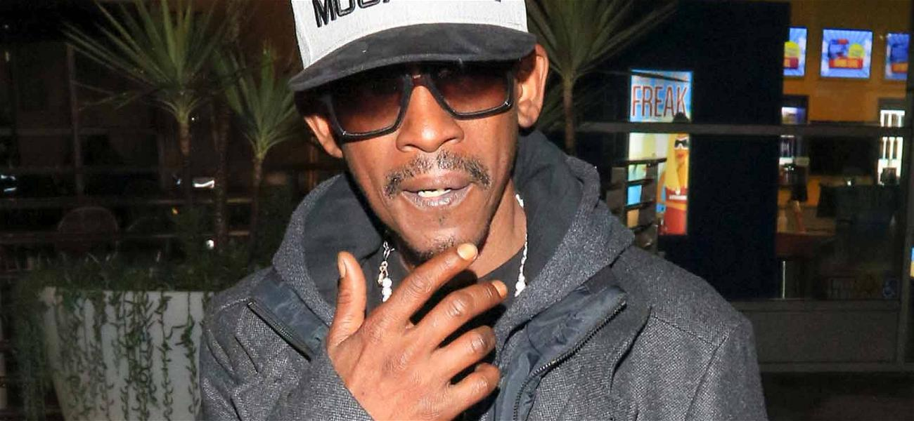 Kurupt Claims He Didn't Leave Estranged Wife Over Cancer Diagnosis