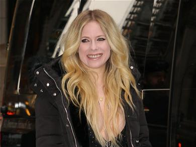 TikTok Account Critiques Decor Of Avril Lavigne& Other Celebrities' Homes