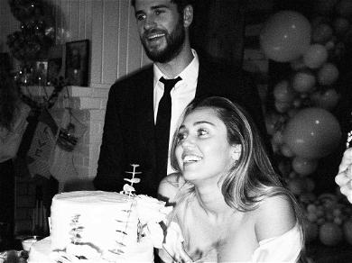Miley Cyrus Shares New Photos From Wedding to Liam Hemsworth