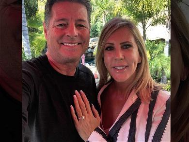 'RHOC' Star Vicki Gunvalson Is Engaged!!!