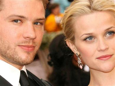 Reese Witherspoon Not Seeking Custody Change With Ryan Phillippe, He's Never Been Violent