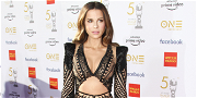 Kate Beckinsale Shows Off Insane Core Strength In Seductive Video