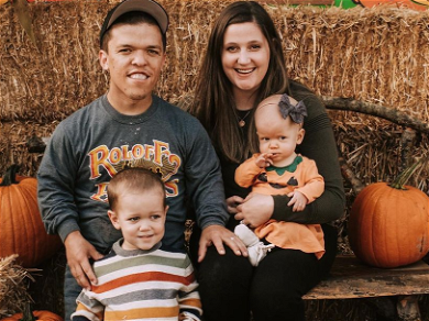'Little People, Big World' Star Tori Roloff Suffers Heartbreaking Miscarriage With Baby #3
