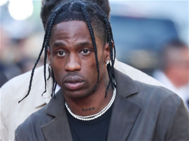 Travis Scott Shares First Post Since Kylie Jenner Breakup, Fans Beg For Reconciliation