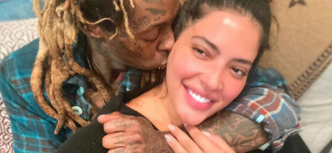 Lil Wayne Back Together With His Ex-Girlfriend Denise Bidot?!