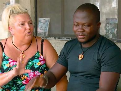 Are Michael and Angela From '90 Day Fiance' Finally Married After Only Option Was To Marry in Nigeria?