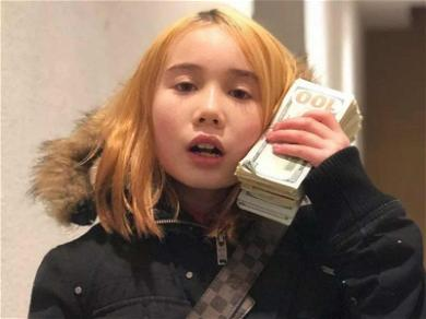 Lil Tay's Mom Thinks Dad is Trying To Profit Off Their Daughter With Trademark
