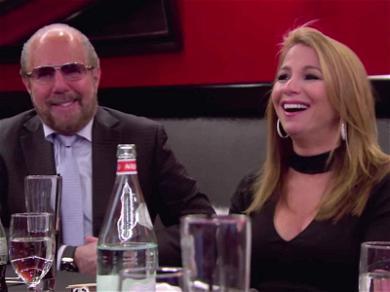 'RHONY' Star Jill Zarin's Husband Bobby Dies at 71