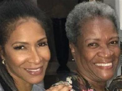 'RHOA' Star Sheree Whitfield's Mom Was Found In Ohio After Being Missing For 2 Weeks