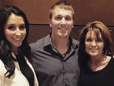 Bristol Palin's Ex-Husband Dakota Posts Cryptic Message Amid Sarah Palin Divorce