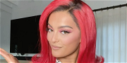 Bebe Rexha Shares Sneaky Kiss With Her Boyfriend During Indoor Dining Experience
