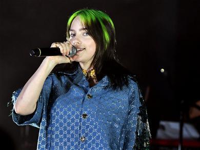 Billie Eilish Sweeps The Grammys Winning Five Awards