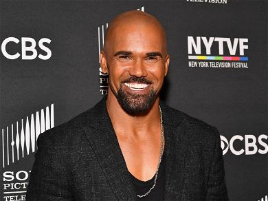 Is 'Criminal Minds' Star Shemar Moore Single?