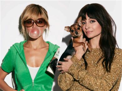 Nicole Richie's Paper Magazine Shoot Has Us Screaming for 'The Simple Life' Reunion!!!