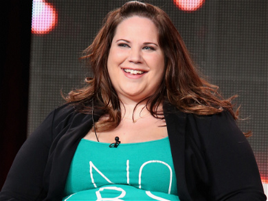 'My Big Fat Fabulous Life' Star Doesn't Want to Be Praised for Losing Weight