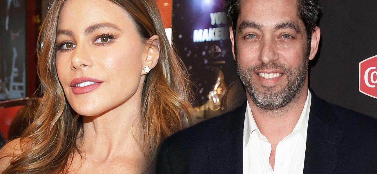 'America's Got Talent' Judge Sofia Vergara's Ex-Fiancé Nick Loeb Sues AGAIN Over Frozen Embryos