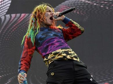 Tekashi 6ix9ine's Crew Hit With Major Additional Drug Charges: Allegedly Trafficked Heroin, Fentanyl, MDMA