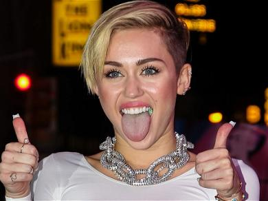 Miley CyrusTells ALL During Revealing Howard Stern Interview