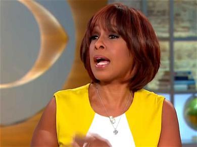 Gayle King Says Stedman Misunderstood 'Oprah for President' Question