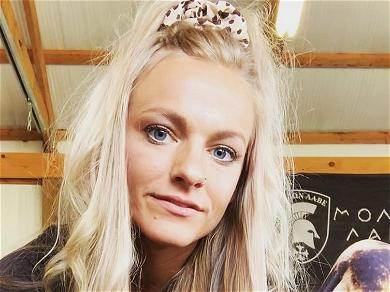 'Teen Mom' Mackenzie McKee Suffers Diabetes Crisis During Xmas Marathon