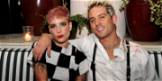 Halsey Drops New Song 'Graveyard', Fans Think She's Singing About G-Eazy