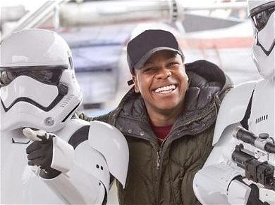 John Boyega Open To Returning To 'Star Wars' After All