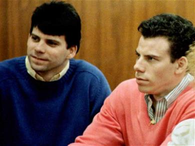 The Menendez Brothers Finally Meeting Face-To-Face in Prison